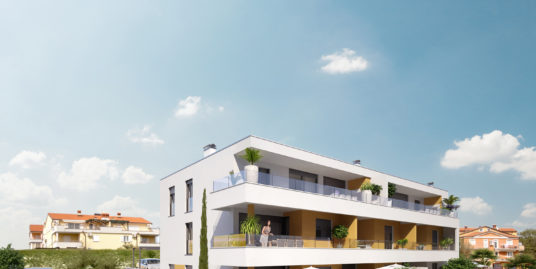 3 Bedroom Apartment With 2 Bathrooms And Balcony (V1-H)