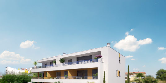 3 Bedroom Apartment With 2 Bathrooms And Balcony (V1-G)